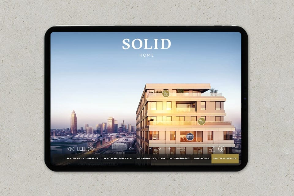 activ consult real estate SOLID Home