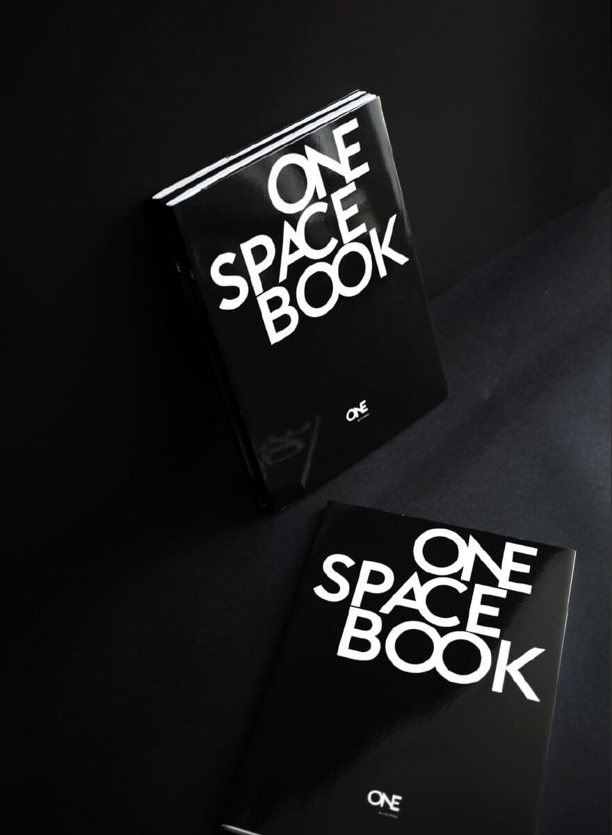 Branding-Kampagne ONE by CA Immo Spacebook Cover
